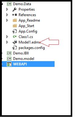 repository pattern web api creating web api with repository pattern and dependency