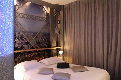 eiffel tower secret room our eiffel tower room picture of hotel design secret de