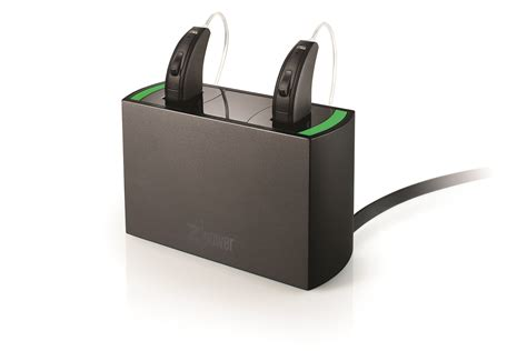 hearing aid battery charger a new door to rechargeable hearing aid battery solutions