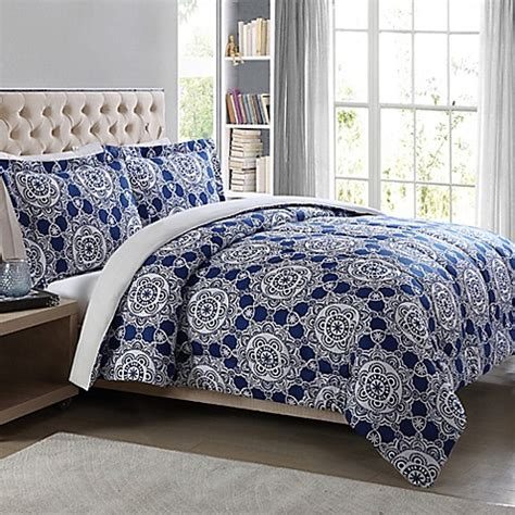 medallion bedding lucky 3 piece medallion comforter set bed bath beyond
