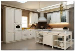 Paint Color Ideas For Kitchen Cabinets by Kitchen Cabinet Colors Ideas For Diy Design Home And
