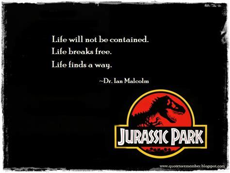 quotes film jurassic world jurassic park quotes 2 quotesgram