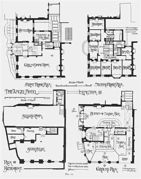 medieval floor plans 28 medieval floor plans gallery for gt medieval inn