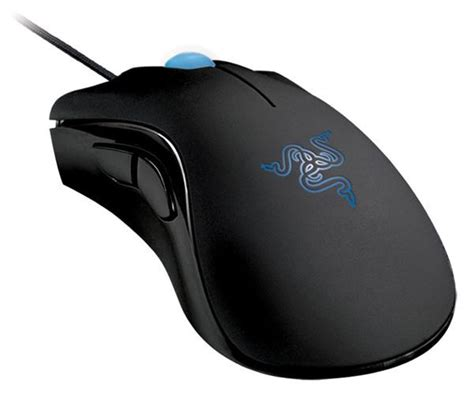 Mouse Razer Rz01 Razer Deathadder 3500dpi Refresh Respawn