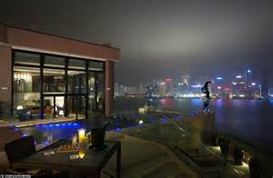 hong kong china luxury penthouses luxury 3 week trip takes in 10 of the world s most