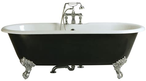 bathtub with feet heritage buckingham roll top bath with feet brt79 brt82