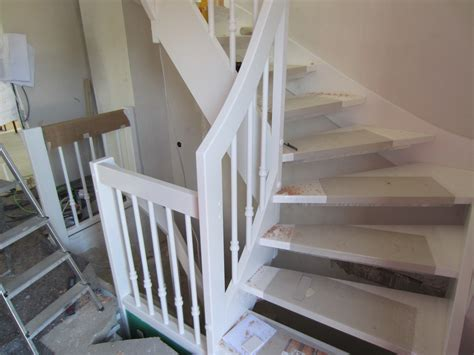 treppen derstappen derstappen wir bauen am lusthaus