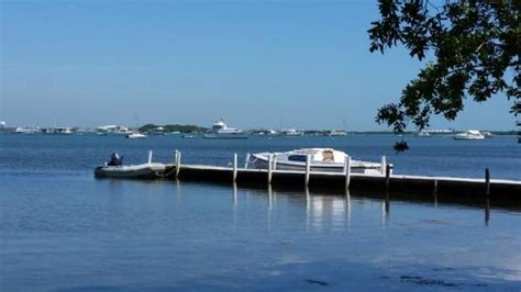 key west rentals with boat dock boat dock picture of boyd s key west cground key