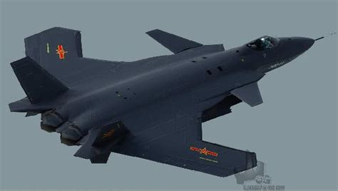 Home Pla by J 20 May Be Redesigned As Carrier Based Stealth Fighter