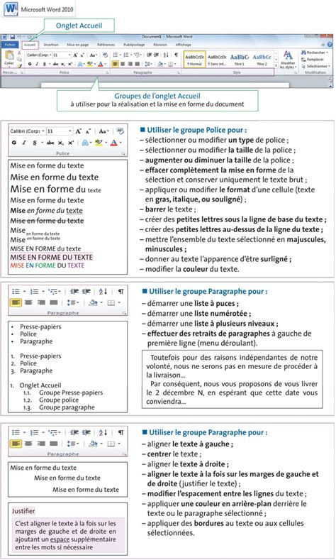 Presentation Lettre Commerciale Epub Modele Proposition Commerciale Word