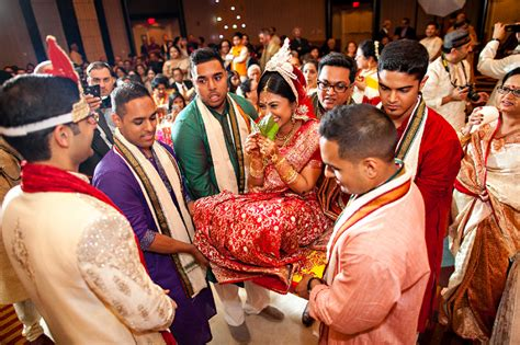 Different Wedding Photos by 15 Different Types Of Indian Weddings Different Kinds Of