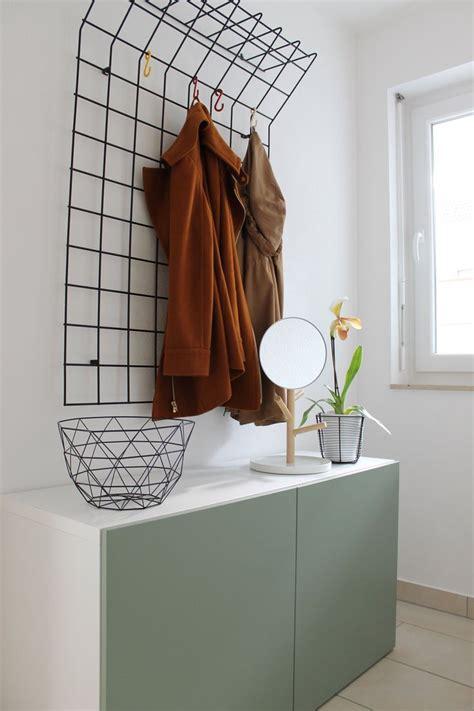 Ikea Kleiner Flur Ideen by Die Besten 25 Garderobe Flur Ideen Auf