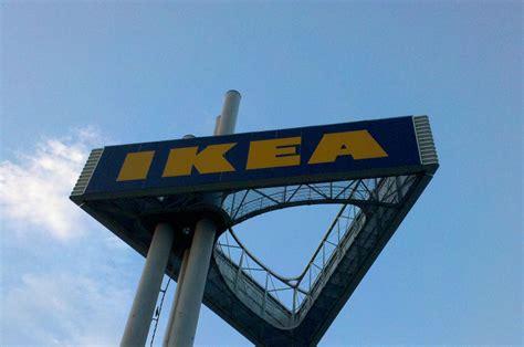 ikea marketplace ikea pourrait bient 244 t vendre ses meubles sur la