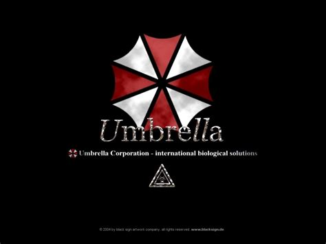resident evil umbrella corp resident evil wallpaper 3998416 fanpop