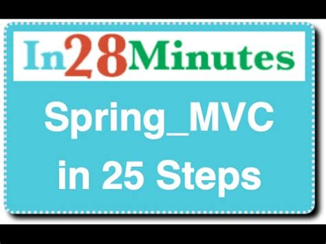 mvc tutorial java youtube spring mvc exception handling controlleradvice and