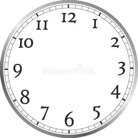 orologio clipart stock illustration illustration of clock