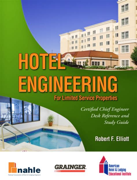 Hotel Engineering by Hotel Engineering