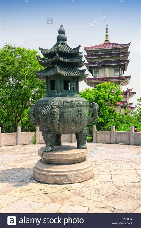 large buddhist prayer tower of buddhist incense stock photos tower of buddhist