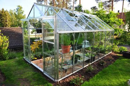how to make a green house build your own greenhouse lovetoknow