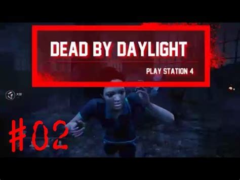 Sale Dead By Daylight Ps4 dead by daylight ps4 最弱キラー 初脱出 02