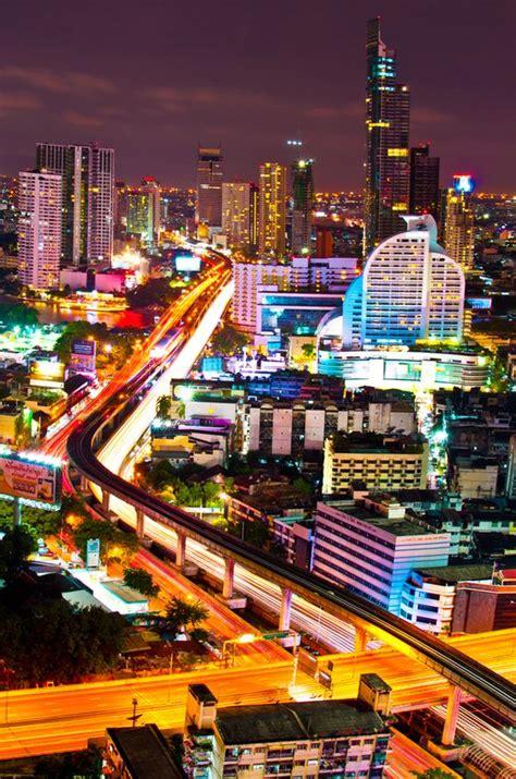 bangkok thailand city  angels