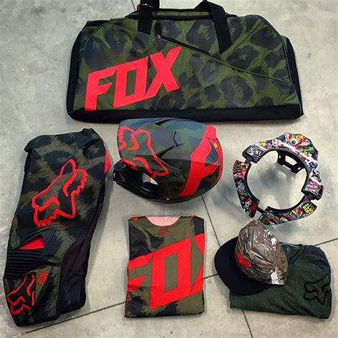 camo motocross gear best 25 fox racing ideas on pinterest fox brand fox