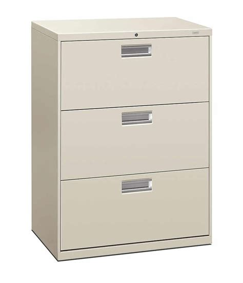 Hon 3 Drawer Lateral File by Hon Lateral File Cabinet 3 Drawer Mf Cabinets