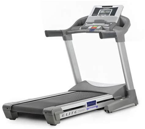 Horizon Fitness Treadmill Elite Serieselite 3000 nordictrack elite 7000 2008