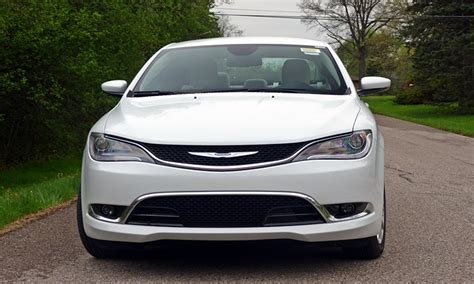 new chrysler 200 photos chrysler 200 photos chrysler 200c front view