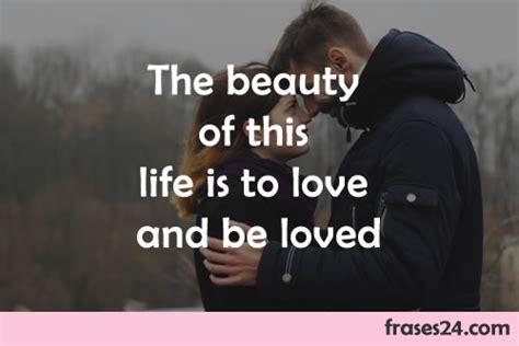 palabras cortas en ingles frases de amor en ingles para dedicar para mi novio y novia