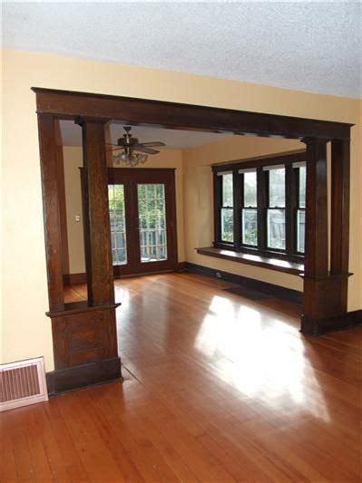 craftsman style interior trim craftsman style moldings craftsman style homes