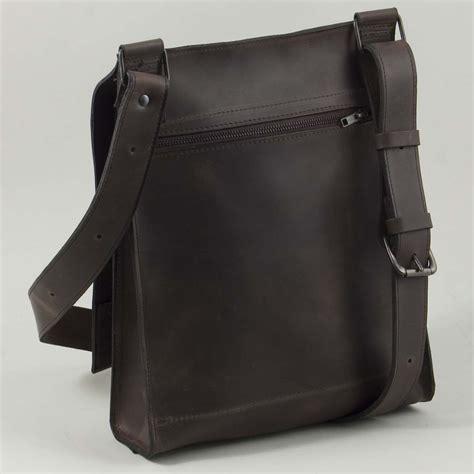 Handmade Leather Satchels Uk - student satchel henry tomkins
