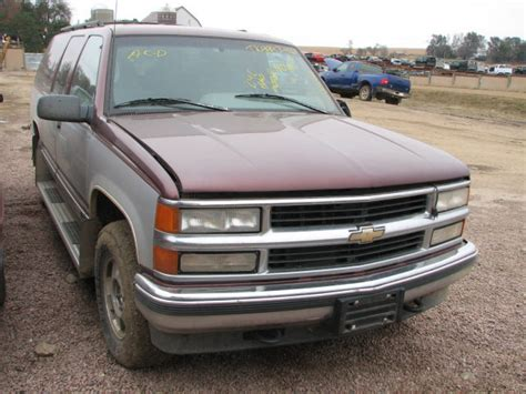 accident recorder 2001 chevrolet suburban 1500 free book repair manuals service manual accident recorder 1998 gmc suburban 1500 seat position control service manual