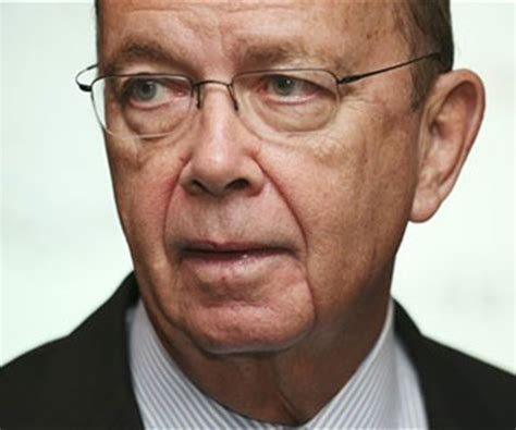 Ross Background Check Wilbur Ross Is Bargain At Sea And Underground