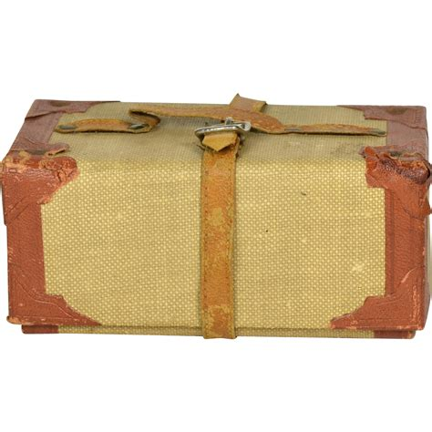 fashion doll trunk doll trunk for your fashion from crabel on ruby