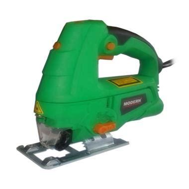 Modern M 2200b Mesin Gergaji Jig Saw Jigsaw 50mm M2200b jual modern m2200l laser mesin jig saw hijau harga kualitas terjamin blibli
