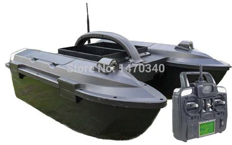 remote control fishing boat with fish finder remote control bait boat jabo 5a 5cgfish finder jabo rc
