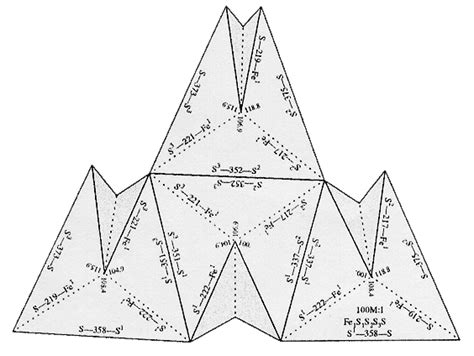 Chemistry Origami - molecular origami home page