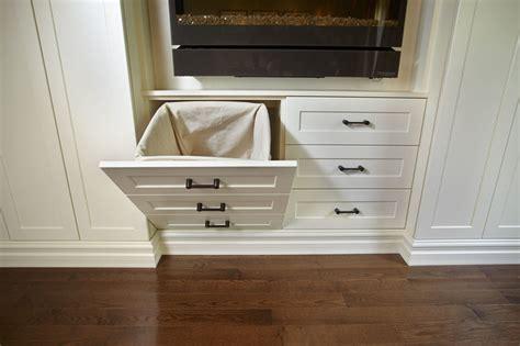 antique white wall unit traditional closet toronto