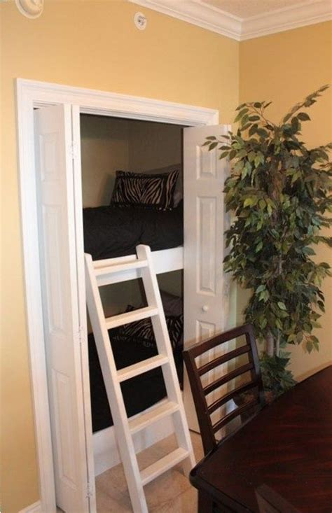 loft bed over closet loft bed over closet closet bunk beds what kid wouldn t
