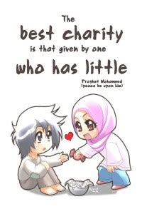 best islamic charity giving and receiving lessons from charity about islam