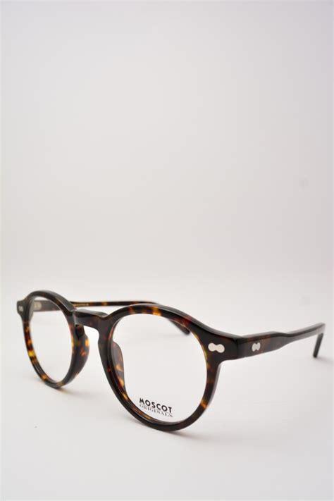 Frame Kacamata Moscot Miltzen Tortoise moscot miltzen tortoise 46 eyewear design selection