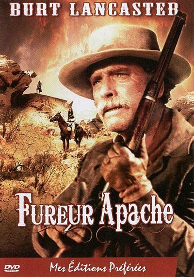film cowboy et apache fureur apache ulzana s raid 1972 documents et affiches