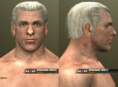 wwe 13 ric flair caws ws ric flair caw for wwe 12