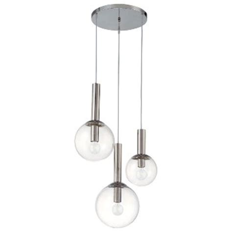 multi pendant light bubbles multi light pendant by sonneman lighting at lumens