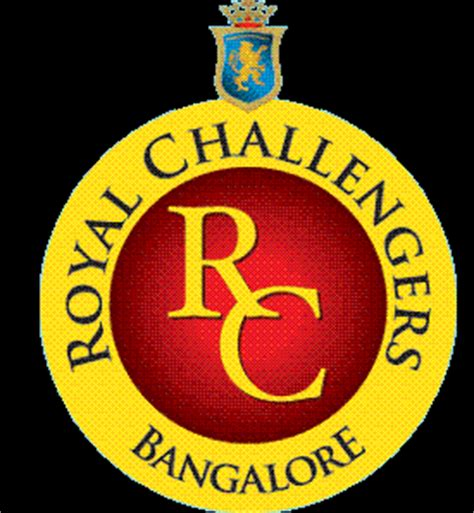 royal challengers logo chions league t20 2010 squads chions league twenty