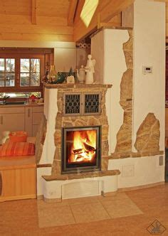 How To Build A Kachelofen by Kachelofen 01 Fireplace