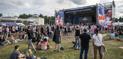 Metronome Festival Program Hudebn 237 Festivaly Bavily Prahu Metronome Přil 225 Kal Hvězdy