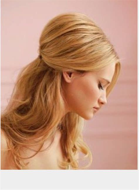 partial updo with braids best 25 partial updo ideas on pinterest wedding