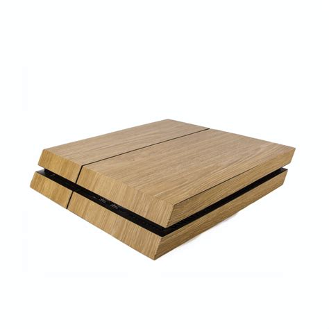light vinyl wrap light oak ps4 vinyl wrap vinyl revolution